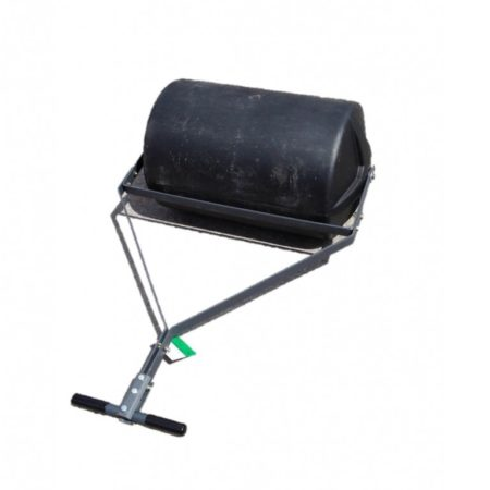 "2"" black roller for tow or hand"