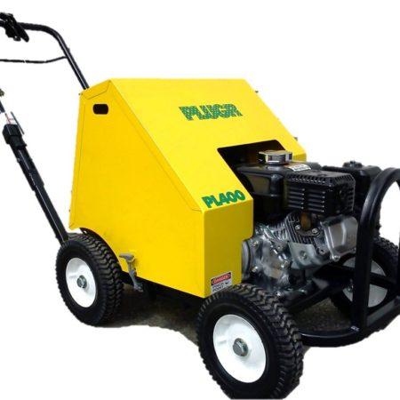 core plugger yellow aerator