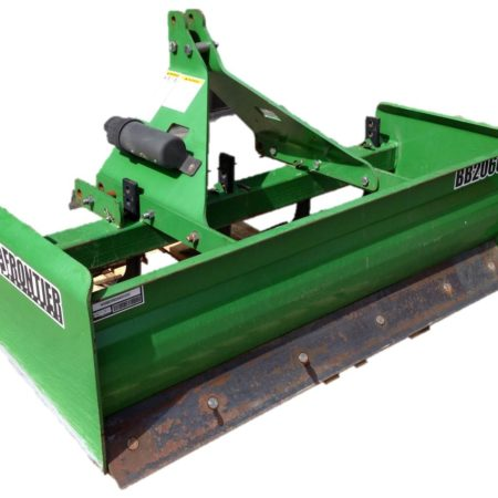 green box blade rental