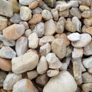 golden-river-gravel