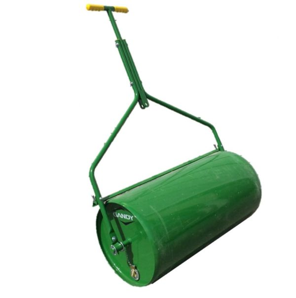 "green 36"" roller for tow or hand use"