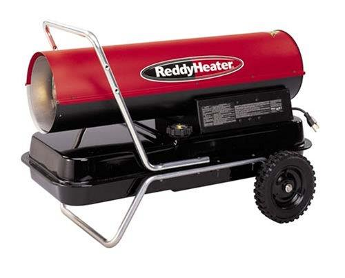 turbo kerosene and diesel heater