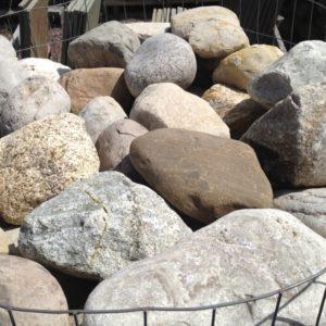 Delaware 6″-12″ Boulders