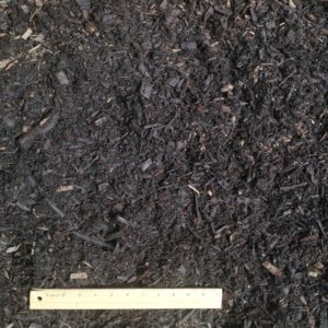 Natural Brown Mulch