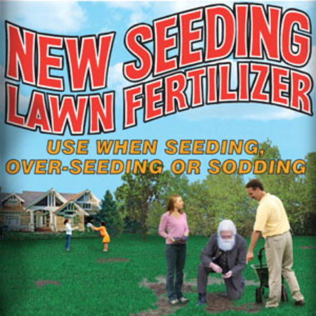 Seed & Fertilizers