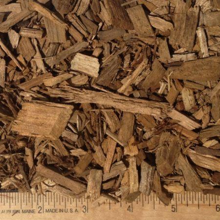 Mulch & Topsoil