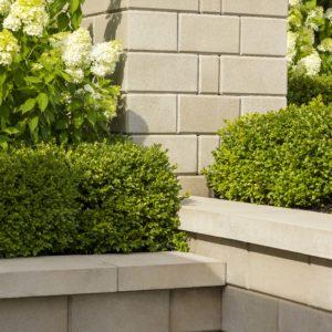 stone garden landscaping ideas