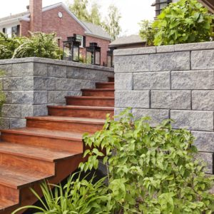 stone residential ledges