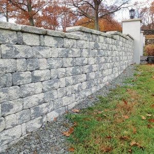 Stoneledge Wall