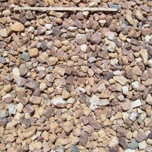 Sandstone Pebble